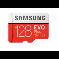 Card MicroSD Original SAMSUNG EVO Plus - 128GB