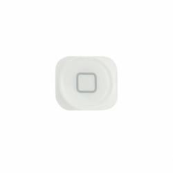 Buton Meniu pentru APPLE iPhone 5 (Alb)