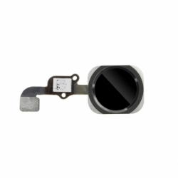 Buton Meniu pentru APPLE iPhone 6 (Negru)