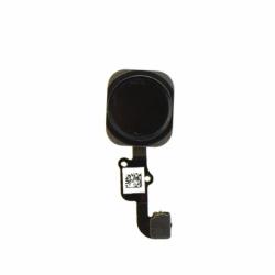Buton Meniu pentru APPLE iPhone 6 Plus (Negru)