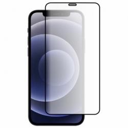 Folie de Sticla 5D Full Glue APPLE iPhone 12 \ 12 Pro (Negru) Blue Star