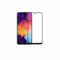 Folie de Sticla 5D SAMSUNG Galaxy A32 (4G) (Negru) Full Glue