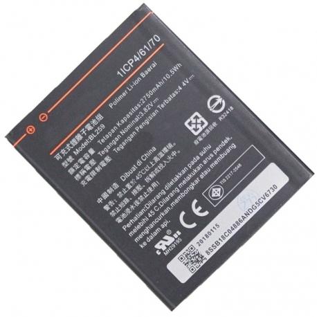 Acumulator Original LENOVO K5 / K5 Plus / C2 (2750 mAh) 1ICP4