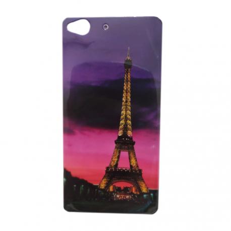 Husa ALLVIEW X1 Soul - Art (Turnul Eiffel)