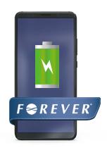 Baterii Forever