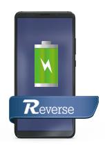 Baterii Reverse