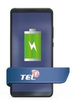 Baterii TEL1
