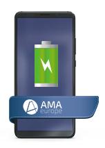 Baterii AMA