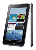 """Galaxy Tab 2 (7"""")"""