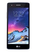 LG K4 2017 \ K8 2017