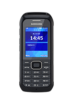 Galaxy XCover 550