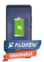 Baterii ALLVIEW