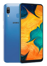 Galaxy A30 \ A30s