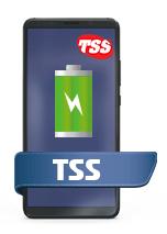 Baterii TSS