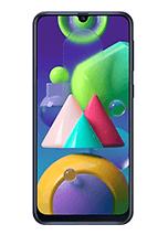 Galaxy M21
